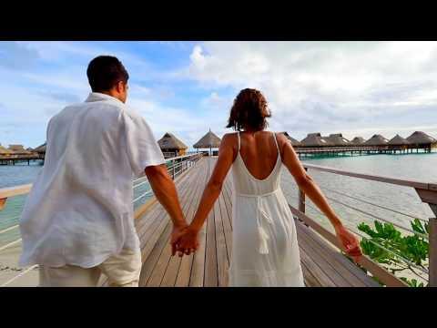 'Happily Ever After' At Conrad Bora Bora Nui
