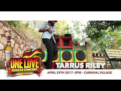 Dewar's White Label presents the One Love Reggae Concert