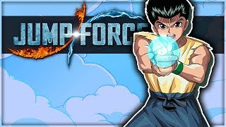 THE GREATEST ANIME FIGHTS IN JUMP FORCE! (Online Matches)