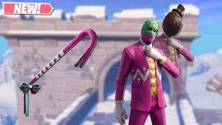 NEW HOPPER SKIN GAMEPLAY! NEW LEAKED EASTER SKINS ON FORTNITE!! FORTNITE BATTLE ROYALE!!!