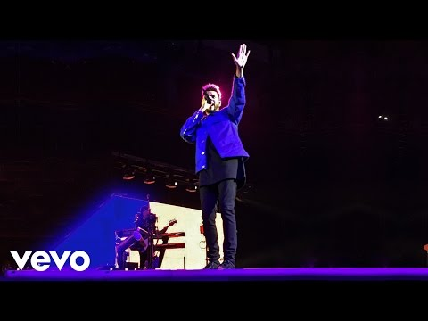 The Weeknd - Reminder, Die For You & Often (Live)