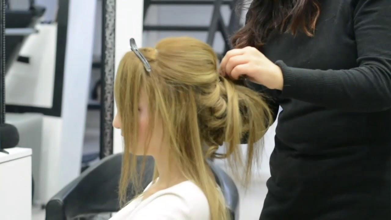 Salon de coiffure pour femme alger