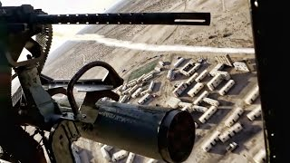 Marines Weapons & Tactics • Super Huey Cas Training