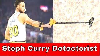 What Steph Curry Can Teach You About Beach Metal Detecting