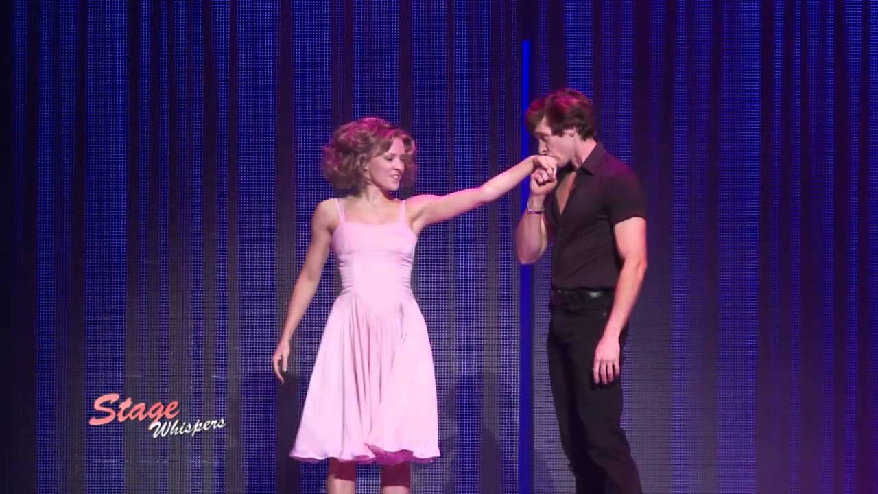 Dirty Dancing Muziek Dirty Dancing The Musical The Time Of My Life Australian Cast 2014