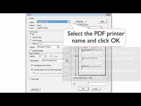 How To Save A Fillable Pdf Using Explorer Firefox Or Safari On A Pc