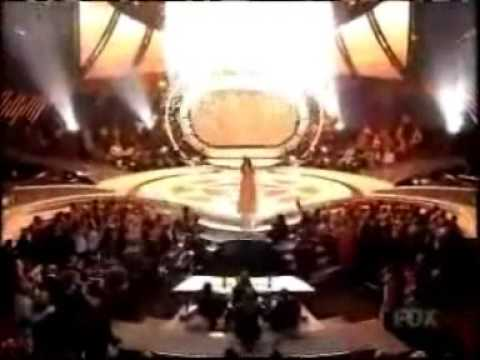 American Idol Winning Moments