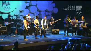 Download DaveKoz feat @57kustik - You Make Me Smile #JavaJazzFestival2012
