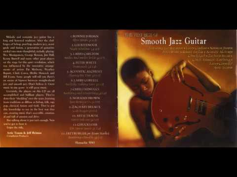 The Best Of Smooth Jazz Guitar
