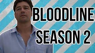 Bloodline (Netflix) Season 2 Predictions!