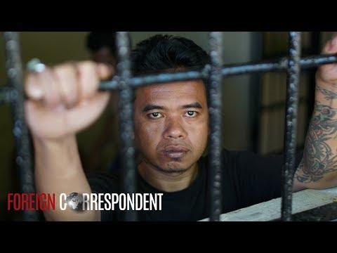 Life Inside Bali's infamous Kerobokan prison