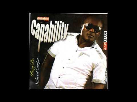 Saheed Osupa - Capability