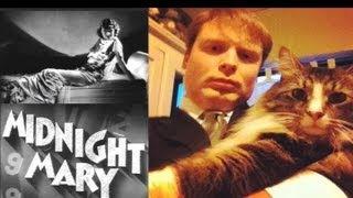 Midnight Mary (1933) Movie Review
