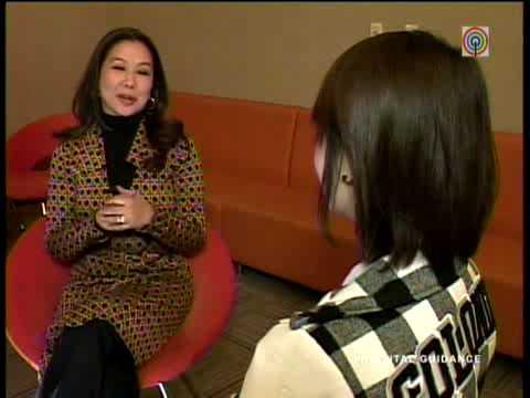 [HD] Korina Meets Jandi