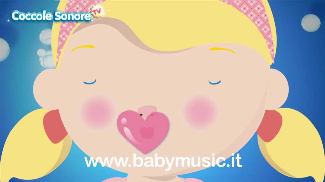 c388524ca6 Susanna si fa i ricci - Canzoni per bambini - Coccole Sonore