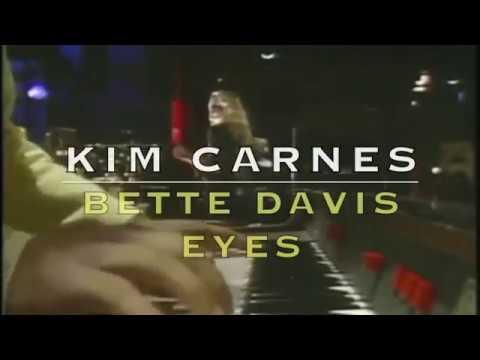 Kim Carnes - Bette Davis Eyes - Live 1981