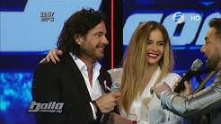Mario Cimarro presenta a su novia