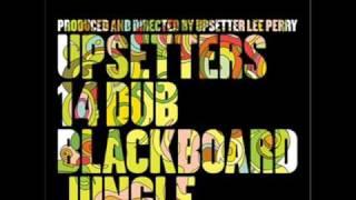 Upsetters - Kaya Skank