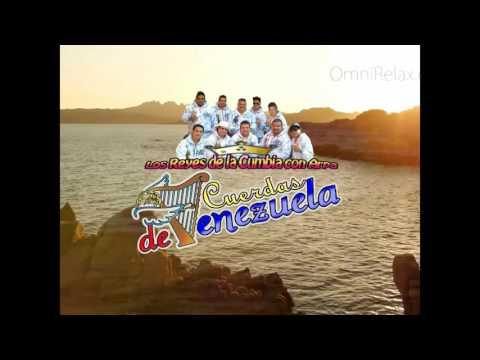 CUMBIA SOBRE EL MAR  (Cuerdas de Venezuela) LIMPIA