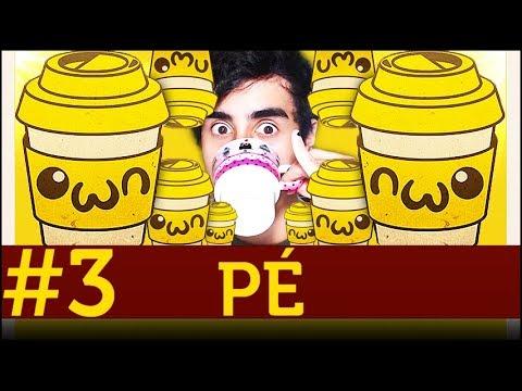 PÉ, a lojinha de CAFÉ ☕ #3
