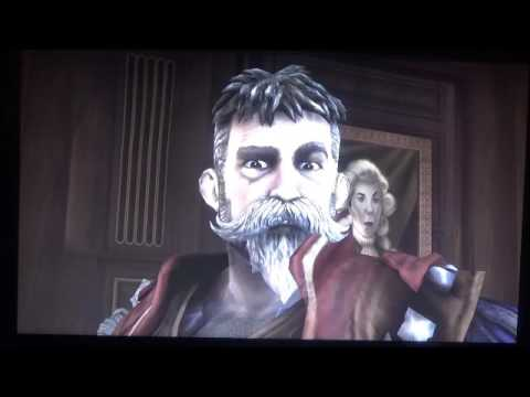 fable 3 the path of evil pt 1