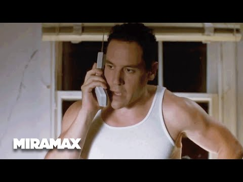 Swingers | 'Answering Machine Meltdown' (HD) - Jon Favreau | MIRAMAX