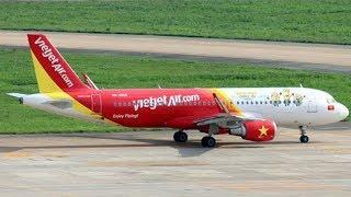 Vietjet kỷ luật nhân viên xé thẻ lên máy bay của hành khách – TIN NHANH 24H VN