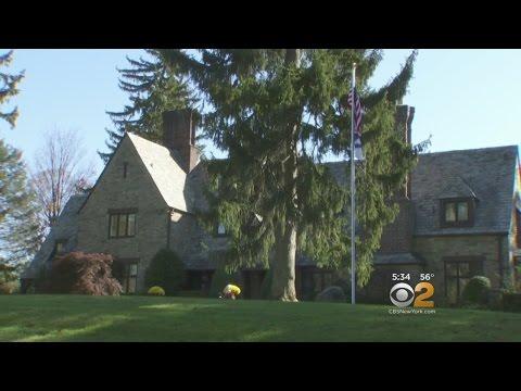 Scarsdale Family Woken By Burglar