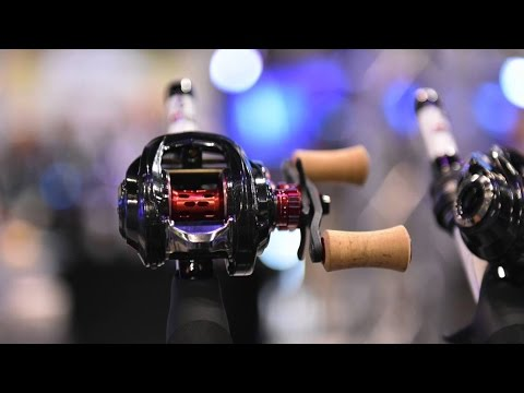 Abu Garcia REVO MGXTREME2 Casting Reel (Ike in the Shop)