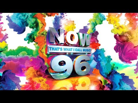 NOW That's What I Call Music! NOW 96