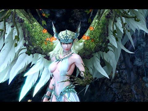[BGM] Vindictus: Regina (Extended) HQ