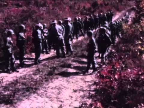 ADVANTAGES OF MARINE CORPS TRAINING - A Leader of Men (1966) - CharlieDeanArchives