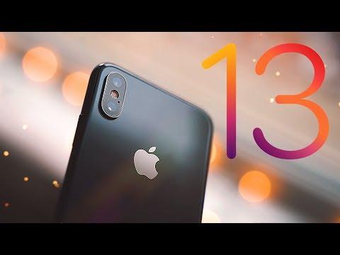 Descubre TODAS las NOVEDADES de iOS 13!