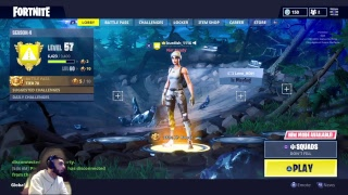 FORTNITE LIVE PRO PLAYER 740+ WINS!! FREE V-BUCKS GIVEAWAY!! CONSOLE KING