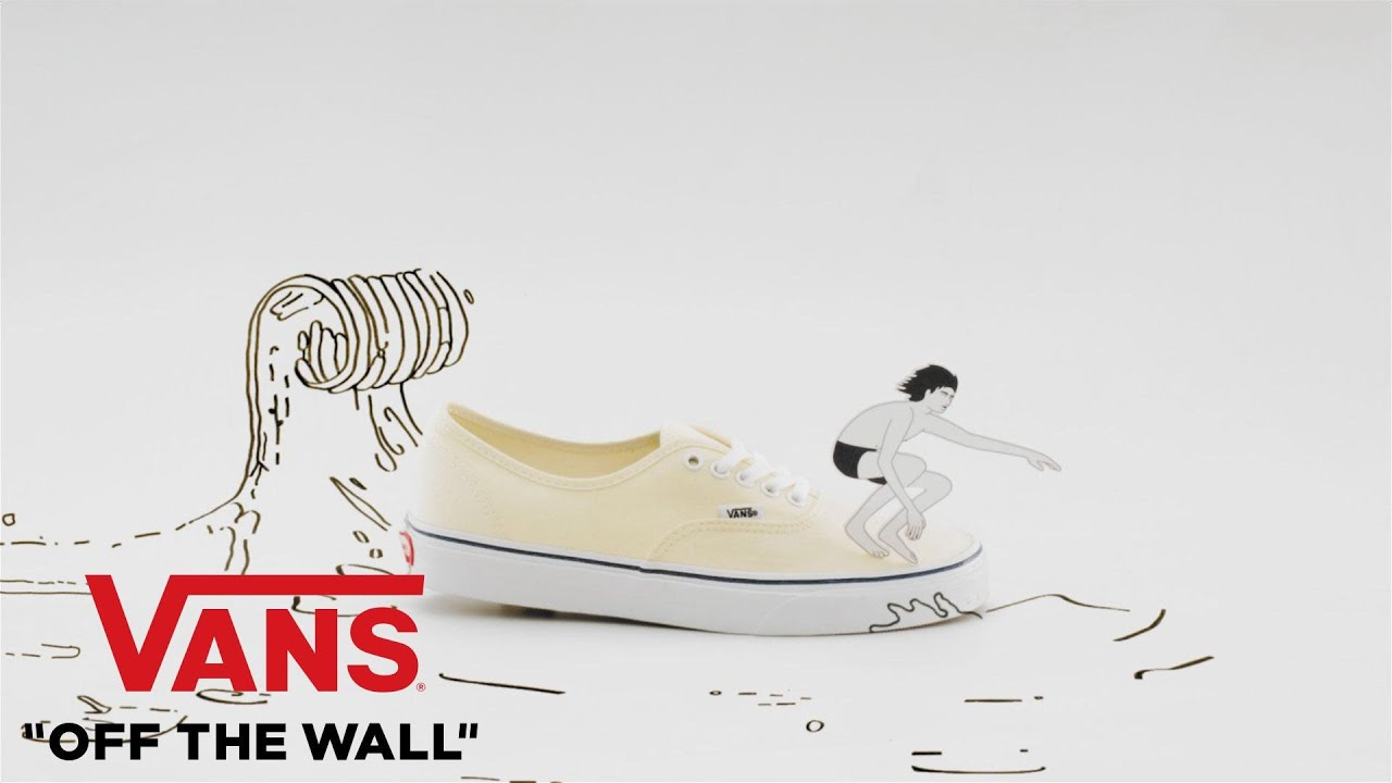 The Story of Vans: Teaser | VANS