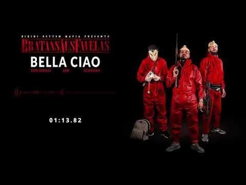 sun diego - bella ciao [nur hook]