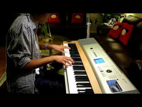 Francesca Battistelli - Beautiful, Beautiful (HD Studio Piano Cover)