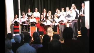 Musica Balkanica - Mărire-ntru Cele-nalte - 4th Dec 2010