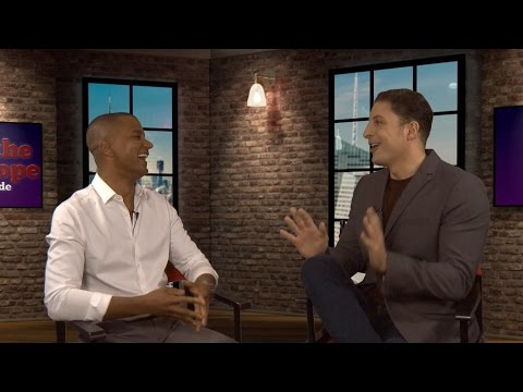 Yanic Truesdale on Why He Returned for the