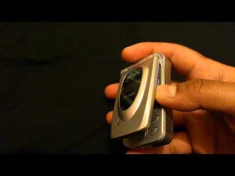 Sagem MY3088 Retro mobile Phone (Review)