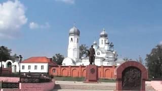 Мой город Троицк - 3 Troitsk.