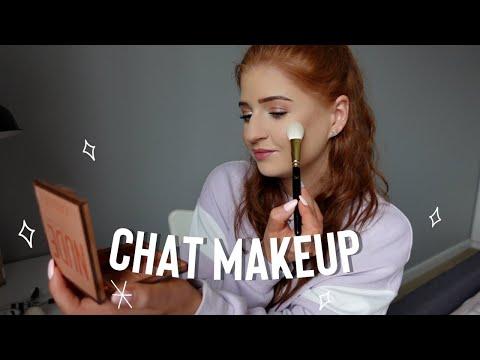 Chat makeup  