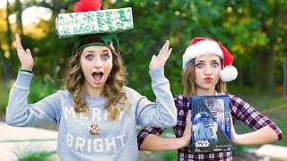 Christmas Traditions with the CGH Family | Behind the Braids Ep.19