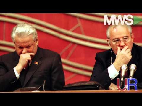 Understand Russia: Boris Yeltsin (Part I)