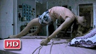 PARANORMAL ACTIVITY 4 Trailer (Paranormal Horror Movie)