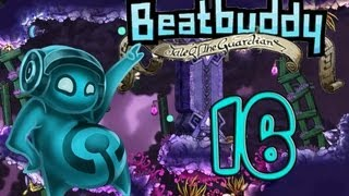 Beatbuddy: Tale of the Guardians Gameplay Pt. 16