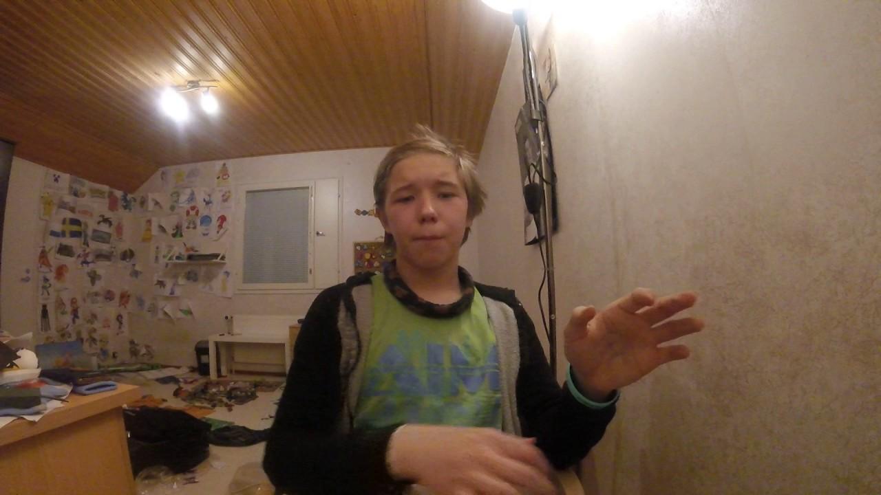 Youtube Reino Nordin