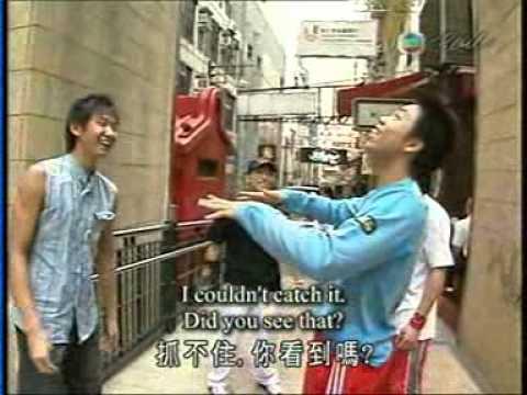 TVB Pearl Report9 07