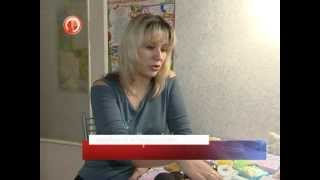 Ильина Юлия. Липецкое время (ТВ)