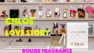 CHLOE LOVE STORY UNBOXING AND REVIEW